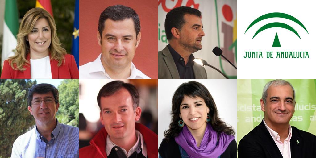 Foto Candidatos