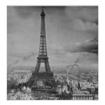 Imágenes: La Torre Eiffel, símbolo de París, cumple 126 años