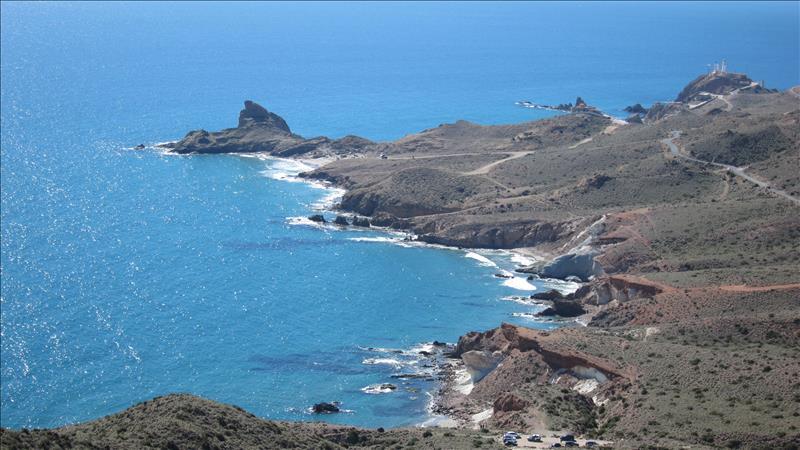 Cabo de Gata Níjar