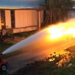 Vídeo: Un curioso experimento entre el agua y el fuego