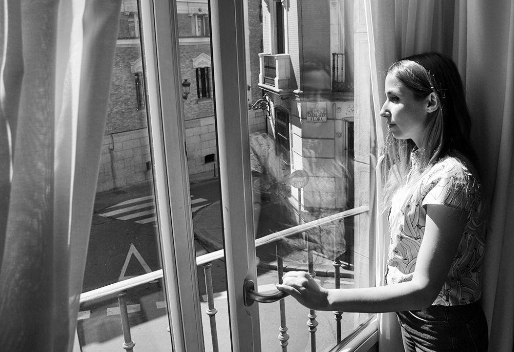 Zahara ventana