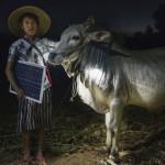 Fotografía: Un español gana el premio al mejor retrato en el SWP