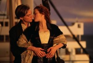 kiss-titanic