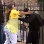 Vídeo: #BaltimoreMom, la madre coraje estadounidense