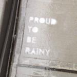 Vídeo: Mensajes positivos para los días de lluvia