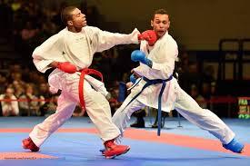Karate Deportes