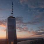 Vídeo: La construcción del World Trade Center en dos minutos