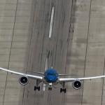 Vídeo: El nuevo modelo de Boeing despega casi en vertical