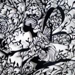 El arte del recorte: Hina Aoyama