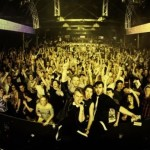 Vídeo: Los DJ que engañaron a todos los asistentes a una fiesta