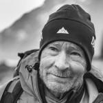 «La montaña te enseña a relativizar los problemas de tu vida cotidiana»