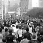 Behobia-San Sebastián, una carrera de sentimiento popular