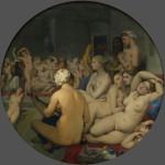Un pintor de Historia: Ingres en el Prado