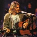 Vídeo: A subasta la rebeca de Kurt Cobain en el MTV Unplugged de Nirvana
