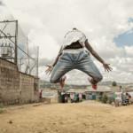 Art in Movement: Pesadillas y sueños de jóvenes en Uganda