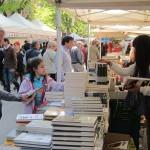 Barcelona, declarada Ciudad Literaria por la Unesco