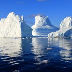 Los glaciares de Groenlandia retroceden a una velocidad récord