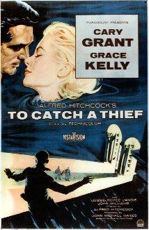 Atrapa a un ladrón