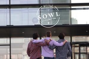 Sowl moda