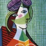'Tete de femme' de Picasso vendido por 25 millones de euros
