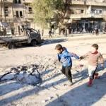 El conflicto en Siria ha dejado ya 470.000 muertos