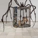 Arte traumático de Bourgeois: Celdas en el Guggenheim
