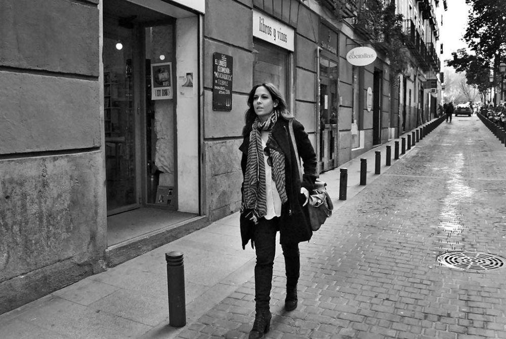 Mara Torres 5