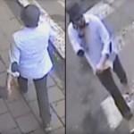 Vídeo: Bruselas muestra el recorrido del terrorista del sombrero