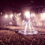 Muse arrasa en Madrid con 33.000 asistentes en dos conciertos