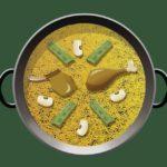 La paella valenciana consigue tener su emoji