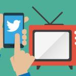 10 datos que constatan la relación Twitter y televisión