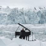 Vídeo: Concierto de Ludovico Einaudi pide protección al Ártico