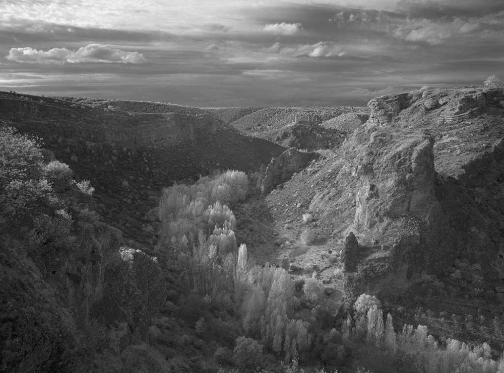 John Davies_23 Parque natural del Río Dulce, Barranco del Río Dulce & Pelegrina