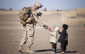Comportamiento militar