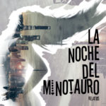 Juan Miguel Gómez Berbís presenta 'La noche del minotauro'