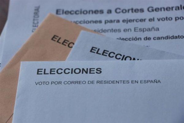 ¿Votar o abstenerse?