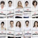 Las 20 personalidades de la campaña por el Ártico de Greenpeace