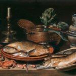Clara Peeters: la primera exposición de una mujer en el Museo del Prado