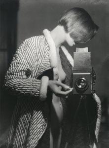 Marianne Breslauer