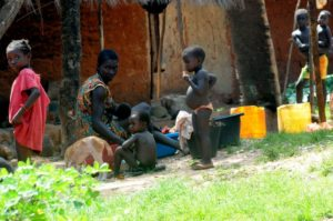 infancia pobreza áfrica