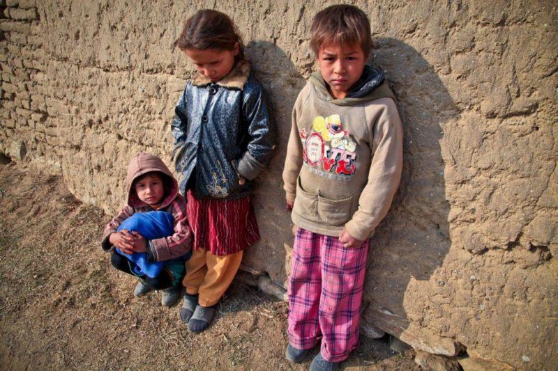 infancia pobreza