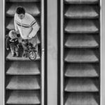 Pasa en la calle: Fotografía decisiva de Ferminius