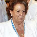 Muere Rita Barberá de un infarto, 48 h después de pasar por el Supremo