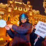 Las prostitutas de Madrid se concentran contra los abusos policiales
