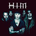 Ville Valo y la banda HIM vuelven a tocar en España