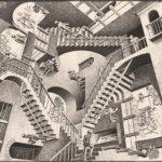 El universo imposible de M.C. Escher para en España