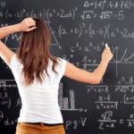 Odiar las matemáticas es culpa de tus padres, según un estudio