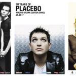 Placebo confirma conciertos en Barcelona, Madrid y Granada