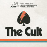 The Cult se suman al cartel del Azkena Rock Festival