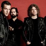 The Killers, nuevos cabezas de cartel de Bilbao BBK Live